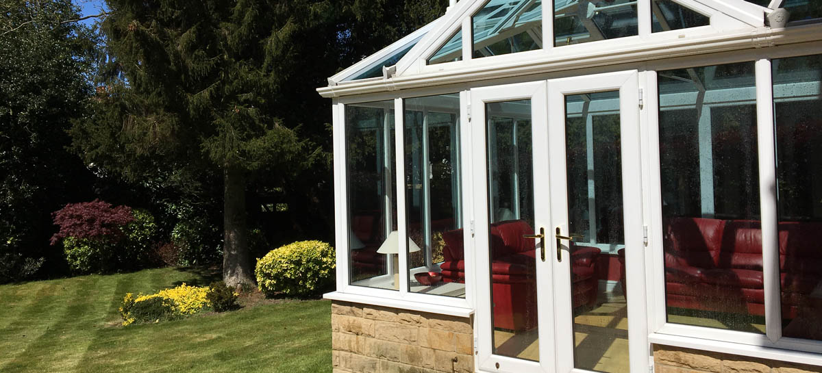 UPVC Cleaning Conservatory Cleaning Leeds